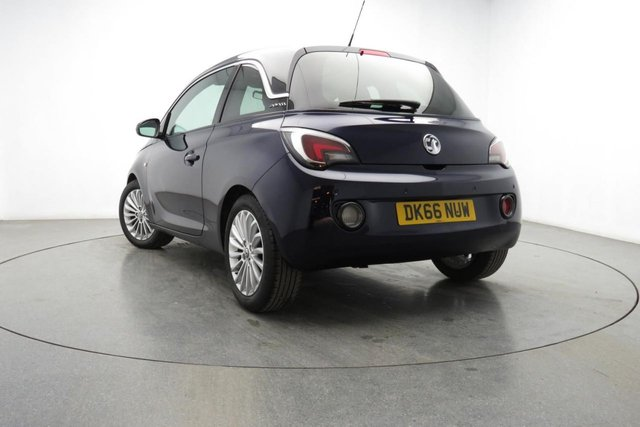 VAUXHALL ADAM at Georgesons