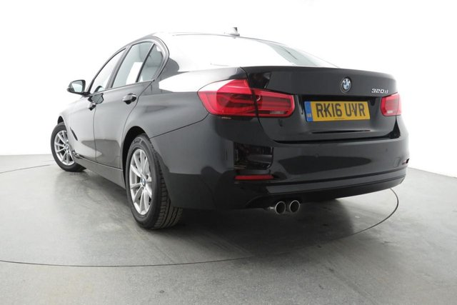 BMW 3 SERIES at Georgesons