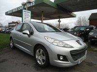 2010 PEUGEOT 207 1.6 SPORT 5d 120 BHP £SOLD