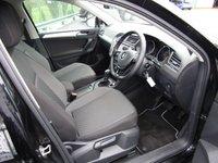USED 2018 68 VOLKSWAGEN TIGUAN 2.0 SE NAVIGATION TDI DSG 5d AUTO 148 BHP