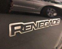 USED 2015 65 JEEP RENEGADE 1.6 M-JET LONGITUDE 5d 118 BHP