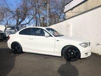 2010 BMW 1 SERIES 2.0 118D SPORT 2d 141 BHP £6495.00
