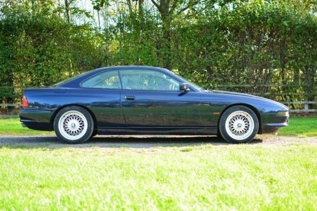 USED 1994 L BMW 8 SERIES 840 Ci 4.0 2dr Warranty Mot Service Etc