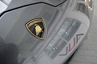 USED 2015 LAMBORGHINI HURACAN 5.2 LP 610-4 2d AUTO 610 BHP
