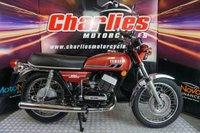 USED 2015 YAMAHA RD 350 R Yamaha RD 350 R Excellent restoration. rebuilt engine