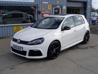 USED 2011 60 VOLKSWAGEN GOLF 2.0 R DSG 5d AUTO 270 BHP    68K MUST BE SEEN  ONLY 68K