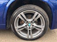 USED 2014 14 BMW X1 2.0 XDRIVE20D M SPORT 5d 181 BHP