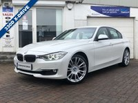 USED 2013 13 BMW 3 SERIES 3.0 330D XDRIVE LUXURY 4d AUTO 255 BHP SUPPLIED WITH 12 MONTHS MOT, LOVELY CAR TO DRIVE