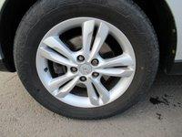 USED 2011 11 HYUNDAI IX35 1.7 PREMIUM CRDI 5d 114 BHP
