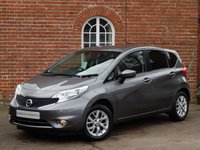 2015 NISSAN NOTE