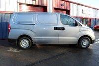 USED 2009 59 HYUNDAI ILOAD 2.5 COMFORT CRDI 1d 114 BHP