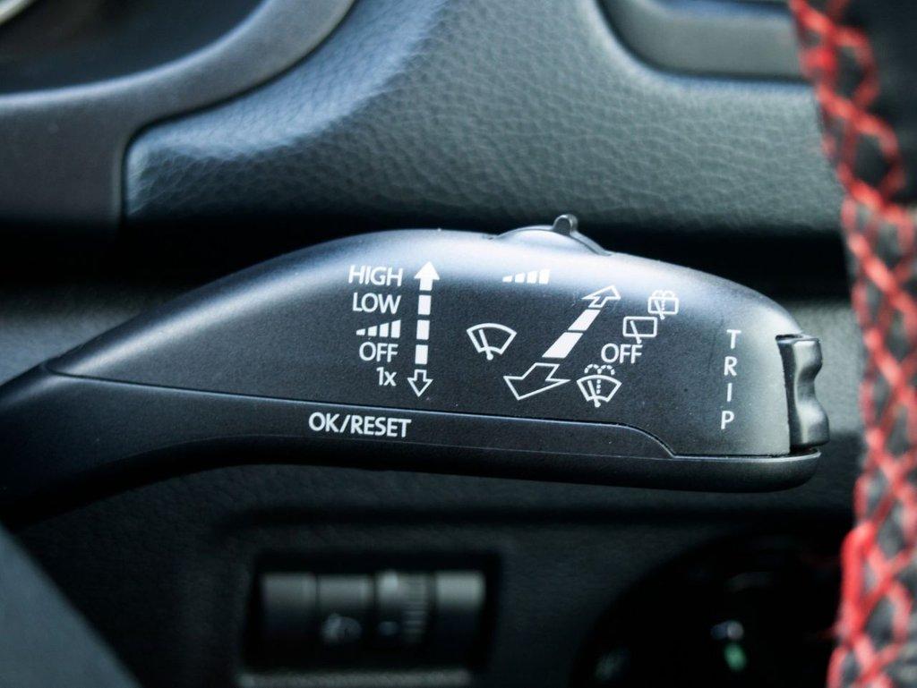 USED 2012 P SKODA FABIA 1.6 MONTE CARLO TDI CR 5d 105 BHP