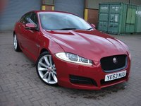 USED 2013 63 JAGUAR XF 3.0 D V6 S PORTFOLIO 4d AUTO 275 BHP ANY PART EXCHANGE WELCOME, COUNTRY WIDE DELIVERY ARRANGED, HUGE SPEC