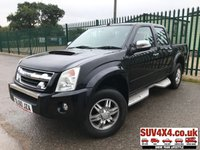 2010 ISUZU RODEO