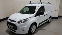 2014 FORD TRANSIT CONNECT 1.6 200 TREND P/V 1d 94 BHP £7477.00