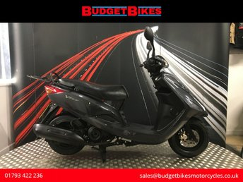View our YAMAHA XC125