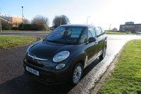 2014 FIAT 500L MPW 1.2 MULTIJET POP STAR DUALOGIC 7 Seater,Turbo Diesel £6995.00