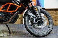 USED 2018 18 KTM ADVENTURE SUPER ADVENTURE R 17 - Low miles