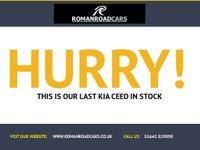 USED 2009 09 KIA CEED 1.6 GS CRDI 5d 89 BHP