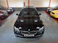 2010 BMW 5 SERIES 2.0 520D SE TOURING 5d AUTO £7000.00