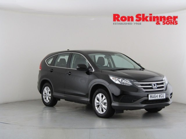 View our 2015 64 HONDA CR-V 1.6 I-DTEC S-T 5d 118 BHP