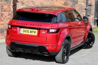 USED 2016 16 LAND ROVER RANGE ROVER EVOQUE 2.0 TD4 HSE Dynamic Lux AWD (s/s) 5dr **NOW SOLD**