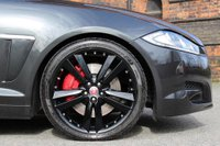 USED 2014 64 JAGUAR XF 3.0 TD S Portfolio (s/s) 4dr **SOLD AWAITING COLLECTION**
