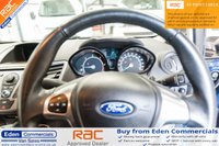 USED 2014 14 FORD FIESTA 1.6 ECONETIC TDCI *FINISHED IN LASER BLUE*