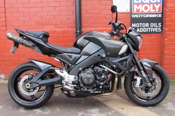 View our SUZUKI GSX1300 B-KING