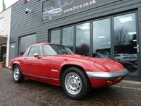 USED 1971 LOTUS ELAN 1.6 1600 2d