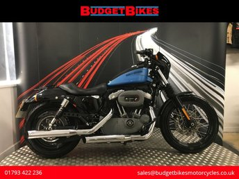 View our HARLEY-DAVIDSON XL 1200