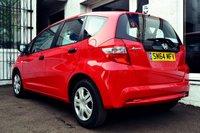 USED 2015 64 HONDA JAZZ 1.2 I-VTEC S 5d 89 BHP