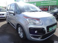 USED 2012 12 CITROEN C3 PICASSO 1.6 PICASSO VTR PLUS HDI 5d 91 BHP £0 DEPOSIT FINANCE DEAL AVAILABLE....CALL TODAY FOR FULL DETAILS 01543 877320