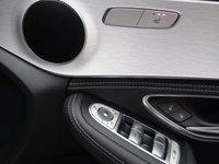 USED 2015 15 MERCEDES-BENZ C CLASS 2.1 C220 BLUETEC SPORT 5d AUTO 170 BHP (1 Owner / Full Serv History)