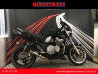 USED 1998 R SUZUKI Bandit 600 599cc GSF 600 W