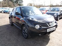 USED 2013 63 NISSAN JUKE 1.5 DCI N-TEC 5d 109 BHP ****Great Value economical reliable family car with excellent service history, Great spec, Drives superbly****