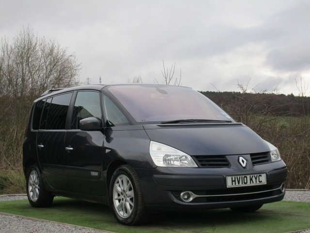 View our RENAULT ESPACE