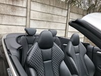 USED 2015 65 AUDI S3 2.0 QUATTRO 2d AUTO 296 BHP SUPER SPORT SEAT/SAT NAV PLUS