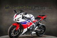 USED 2016 16 HONDA CBR1000RR FIREBLADE - NATIONWIDE DELIVERY, USED MOTORBIKE. GOOD & BAD CREDIT ACCEPTED, OVER 600+ BIKES IN STOCK