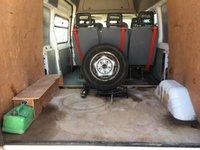 USED 2012 62 FORD TRANSIT BUS LWB 2.2 1d