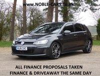 2016 VOLKSWAGEN GOLF 2.0 GTD DSG 5d AUTO 182 BHP £SOLD