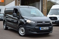 2014 FORD TRANSIT CONNECT 1.6 240 P/V 1d 94 BHP £8499.00
