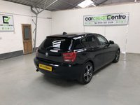 USED 2013 13 BMW 1 SERIES 2.0 116D SPORT 5d 114 BHP