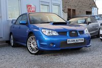 USED 2008 57 SUBARU IMPREZA GB270 2.5 4dr ( 270 bhp ) Limited Edition Number 91 of 300 Built Just Had Big Service with Timing Belt Replaced Genuine Unmolested Example Best Colour