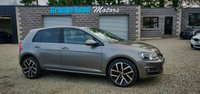 USED 2015 15 VOLKSWAGEN GOLF 1.6 MATCH TDI BLUEMOTION TECHNOLOGY 5d 103 BHP
