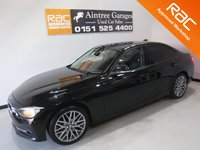 USED 2016 16 BMW 3 SERIES 2.0 318D SPORT 4d AUTO 148 BHP