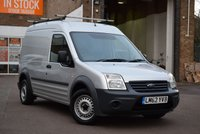 2012 FORD TRANSIT CONNECT 1.8 T230 HR VDPF 1d 89 BHP £4999.00