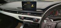USED 2017 66 AUDI A4 2.0 TDI S LINE 4d AUTO 148 BHP
