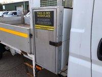 USED 2012 62 CITROEN RELAY 2.2 35 L3 HDI 130 BHP TIPPER