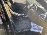 USED 2015 15 BMW 1 SERIES 1.5 116D SE 5d 114 BHP Sensors, Nav, Warranty, MOT, Euro 6, Finance